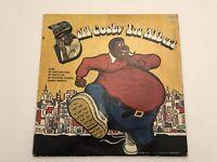 Bill Cosby - Fat Albert  (1980  MCA Records – MCA-333) Comedy LP