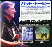 PAT TORPEY-ODD MAN OUT DELUXE EDITION-JAPAN 2 CD+DVD R38