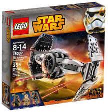 NEU LEGO® REBELS Star Wars 75082 - TIE Advanced Prototype NEU & OVP
