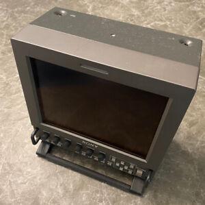 "Sony LMD-9020 9"" Professional LCD Video Monitor W/ AC-LMD9 Power Supply"