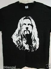 NEW - ROB ZOMBIE BAND / CONCERT / MUSIC T-SHIRT EXTRA LARGE