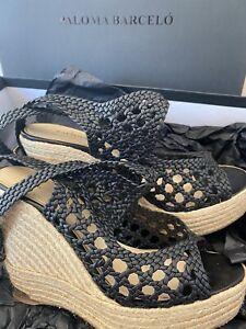 scarpe paloma barcelo Tg 36