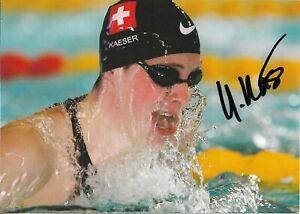 Yannik Käser (2) (Schwimmen)