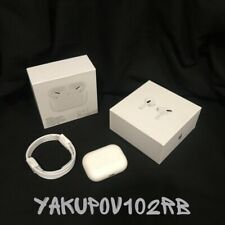 Apple AirPods Pro Wireless Headphones with Charging Case - White (MWP22TY/A) NEW