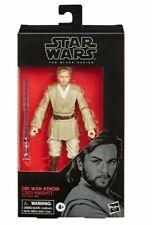 Star Wars Black Series AOTC Obiwan Kenobi Action Figure **IN STOCK