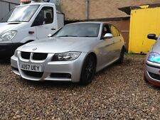 2008 BMW 320I M SPORT AUTO E90 - BREAKING FOR PARTS WHEEL NUT AUCTION