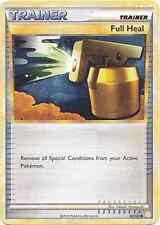2X Full Heal 93/123 HeartGold SoulSilver Uncommon MINT! POKEMON