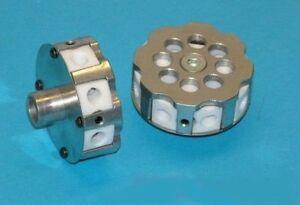 4 Backen Kupplung einstellbar für 1/5 1/6 Modelle wie FG10525 -  4-block clutch