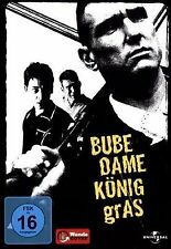 Bube Dame König Gras - Guy Ritchie - DVD - OVP - NEU