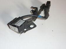 Audi A8 S8 4E Aceleración Sensor Amortiguador Sensor 4E0 616 576J / 4E0616576J