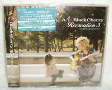 Acid Black Cherry Recreation 3 2013 Taiwan CD+DVD (Janne Da Arc yasu)