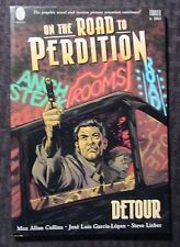 2004 ON THE ROAD TO PERDITION Book #3 SC VF+ 8.5 1st Printing Paradox