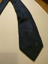 Cravatta Tie Trussardi Made In Italy NO Marinella