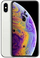 iPhone XS Max 256GB Apple Grado A++ Bianco Ricondizionato Rigenerato Originale