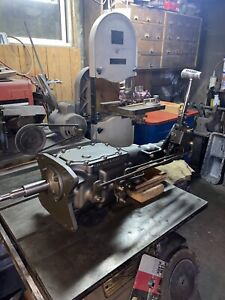 Ford Falcon Fairlane Toploader 4 Speed Transmission With Hurst Shifter