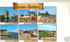 17 - cpsm - Charente Maritime