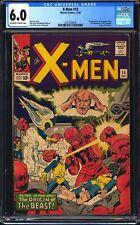 X-Men 15 CGC 6.0