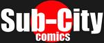Sub City Comics Ireland