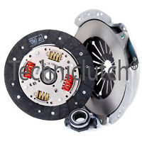 3 PIECE CLUTCH KIT INC BEARING 215MM FOR VARIOUS FOR PEUGEOT FITS FIAT & CITREON