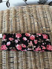 NEXT Floral Handbag With Chain Strap BNWT £16