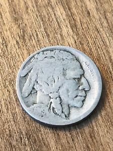 1919S Buffalo Nickel G