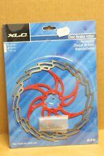 Pour velo , VTT : Disque de frein XLC BR-X02  203mm , 6 trous / 2500321504