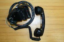 VINTAGE Motorola tln-series handset hang-up unit TLN4507A PHONE? MILITARY? COM?