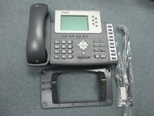 Yealink SIP T28P 10 Button VOIP IP POE Display Speaker Telephone W/ Stand PWR #B