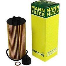 MINI COOPER 1.5 F56 OIL FILTER Mann+Hummel MAKE 2014 ONWARDS