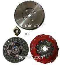 UPRATED sports race clutch & lightened flywheel kit To Fit Subaru Impreza Turbo