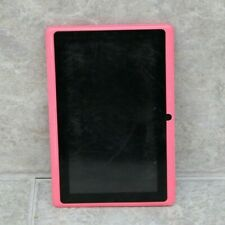 iRULU eXpro X1 7 Inch Google Android Tablet PC (Pink) Model AX762