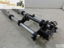 81 Suzuki GS650G GS650 650 FORKS W/ TRIPLE TREE