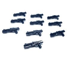 Star Wars Blaster Rifle Weapons CLONE Custom  Compatible with Lego UK STOCK