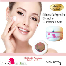 Crema La Original 2Pcs 100% Original Realmente Skin Care Casa Botanica