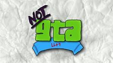 NotGTAV PC & Mac  Digital Download STEAM KEY - within 12 hours of payment