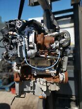 Engine Motor Renault Nissan K9K608 1.5 dCi 28.209Tkm KOMPLETT+ LIEFERUNG