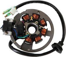 Lichtmaschine CPI Keeway Generic Giantco Malaguti F10-12 Sachs 50 Stator 5-polig