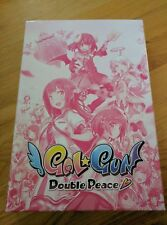 Gal Gun: Double Peace - Mr. Happiness Edition- (PS4 U.S. Version) NEW