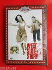 film movies dvds musical west side story natalie wood rita moreno richard beymer