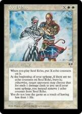 Soul Echo NM MTG Mirage Magic 2B3