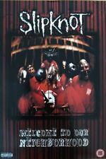 Slipknot - Welcome To Our Neighborhood - DVD