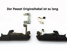 Passat or Toledo Door Handle Without Lock AM VW CORRADO 16V G60 VR6