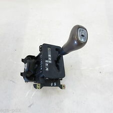 96 Mercedes SL320 R129 shifter auto transmission gear selector brown oem