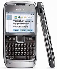 Dummy Nokia E71 Mobile Cell Phone Toy Fake Replica