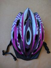 Bicycle groovy helmet Large Comfort fit pedal cycles skateboards scooter safety