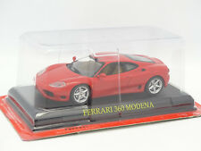 Ixo Presse 1/43 - Ferrari 360 Modena