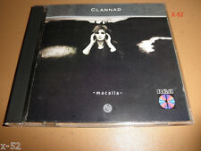 CLANNAD MACALLA Japan Disc CD u2 BONO in a lifetime Anton Corbijn Mel Collins