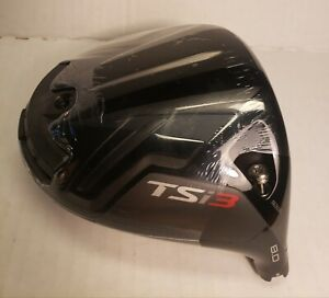 Titleist TSi3 8* Driver Head Only New