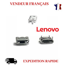 CONNECTEUR DE CHARGE ALIMENTATION USB LENOVO TAB 2 A10-70F A10-70 ZA00