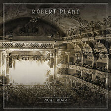 "Robert Plant-More Roar  Vinyl / 12"" Single NEW RSD Record Store Day"